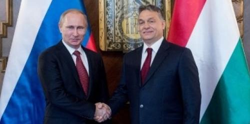 """Путин и Орбан са доволни от решението на ЕК за АЕЦ """"Пакш-2"""""""
