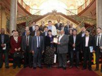Руски и египетски ВУЗ ще си сътрудничат в ядрената сфера
