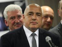 """В. """"Монд"""": Бойко Борисов отново спечели, но трудно ще направи правителство"""