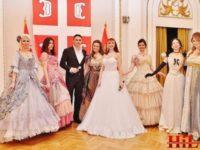 """Първи Международен Благотворителен бал – приемане на """"Руско-Балканско приятелство"""""""