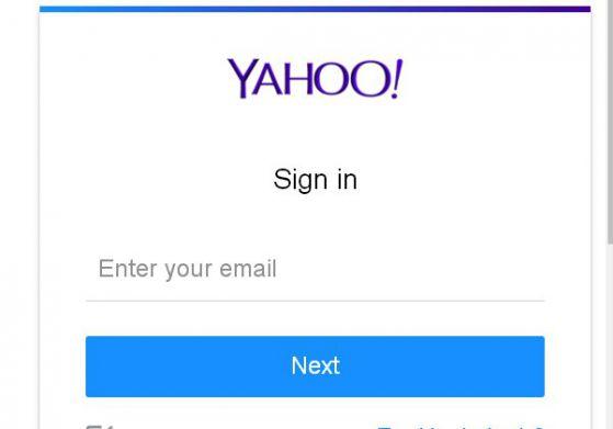 Русия отрече да има общо с хакването на Yahoo