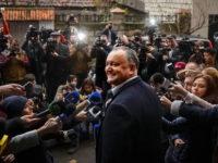 Президентът на Молдова иска руският език да се върне в местните училища