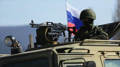 Русия продаде оръжия за 15 млрд. долара през 2016 година