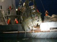 """Самолетът, в който загина ансамбъл Александров, е бил приводнен от командира, твърди """"Комерсант"""""""