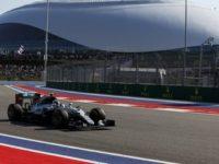 Гран при на Русия преподписа с Формула 1 до 2025 г.