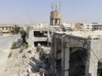 След удара на САЩ в Сирия стана по-лошо