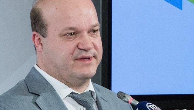 Валерий Чали