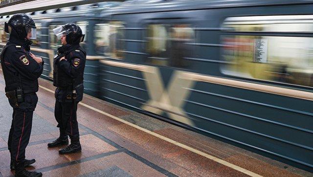 Създават група за бързо реагиране в руското метро