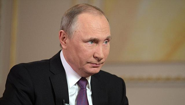 """Путин: Москва няма да допусне """"цветни революции"""" в съюзниците си"""