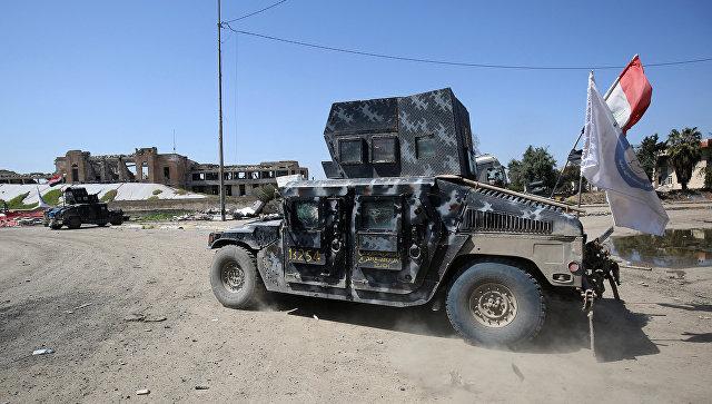 В Мосул е убит един от главатарите на ИД
