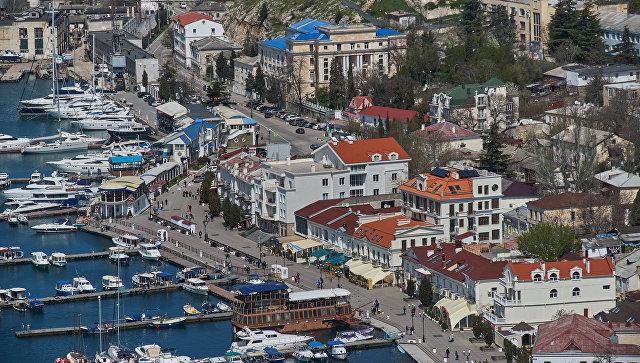 Крим има шанс да се превърне в руското Монако