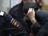 Задържаха брата на атентатора от Санкт Петербург