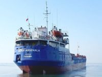 Руски товарен кораб потъна в Черно море