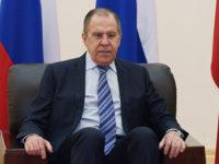 Лавров: Вече няма никакви правила