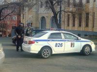 Откриха стрелба в сграда на Федералната служба за сигурност на Русия