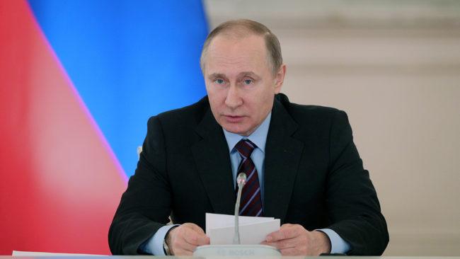 Путин: Запазването на идентичността на народите е приоритет на страната