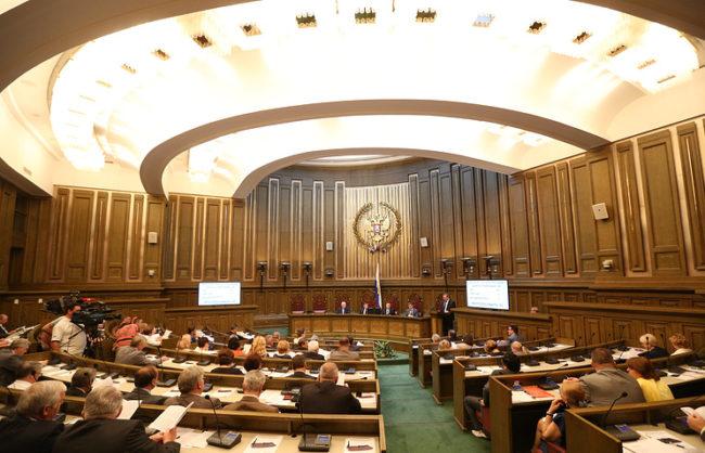 """Върховният съд на Русия забрани """"Свидетели на Йехова"""""""