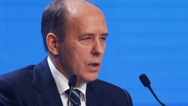 Александър Бортников