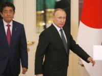 Путин и Абе призоваха Пхенян да избягва провокативното поведение