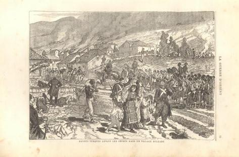 Изложба представя Руско-турската война 1877-1878 г. и Плевенската епопея в 90 уникални фотоса