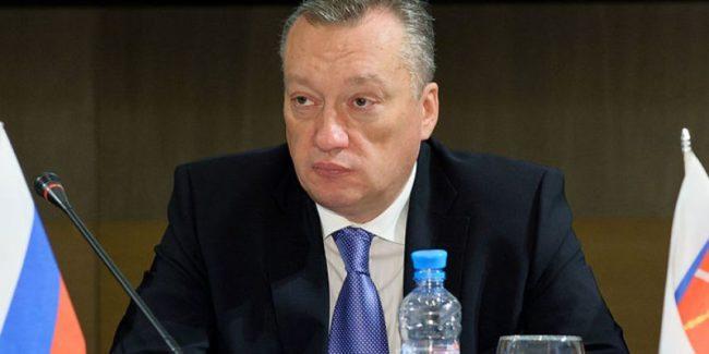 Вадим Тюлпанов
