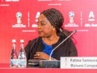Генералният секретар на ФИФА: Русия може да проведе най-доброто световно първенство