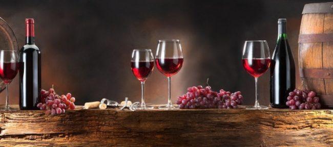 Онлайн търговията с алкохол в Русия вероятно ще започне с продажба на вино