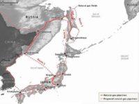 """""""Газпром"""" напредва с плановете за нов газопровод до Япония"""