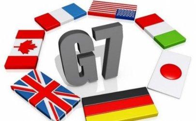 Г-7 не гледа охотно на идеята за нови санкции срещу Русия