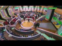 ВИДЕО: Полски журналист получи юмрук в лицето в ефира на руска телевизия