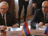 Външните министри на Армения и Азербайджан ще се срещнат в Москва, за да обсъдят ситуацията в Нагорни Карабах