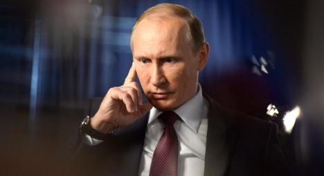 Владимир Путин призова да се защити обективното отношение към историята