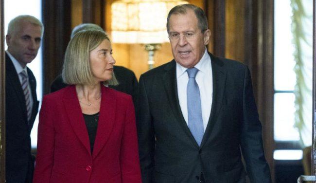 Русия смята да възстанови пълноценното си сътрудничество с ЕС