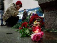 """""""Батальонът Имам Шамил"""" пое отговорност за атентата в Петербург"""