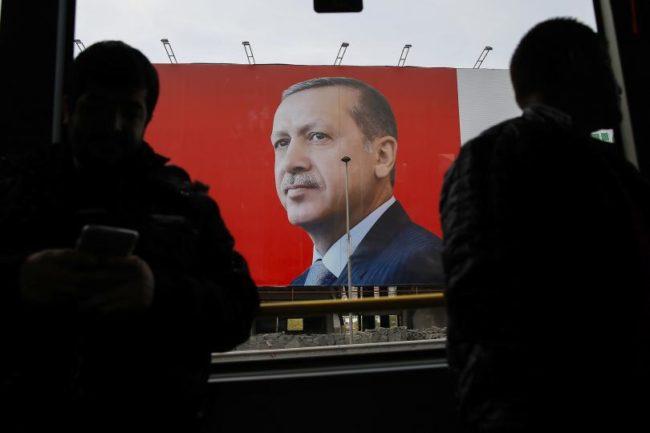 Какво означават за Русия резултатите от референдума в Турция?