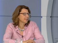 Весела Чернева: Русия е по-напред от САЩ в Сирия