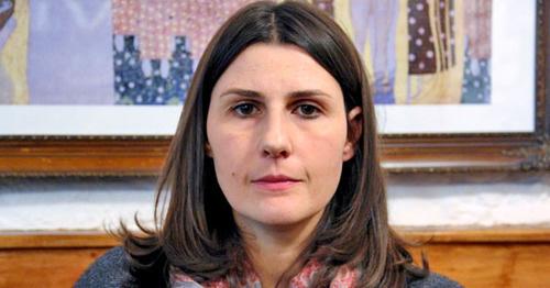 Експертът по проблемите на тероризма в Русия от Международната кризисна група Екатерина Сокирянская