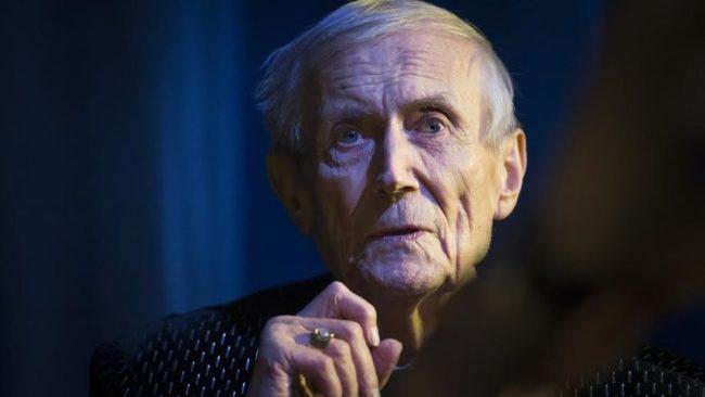 Евгений Евтушенко (1932 – 2017)
