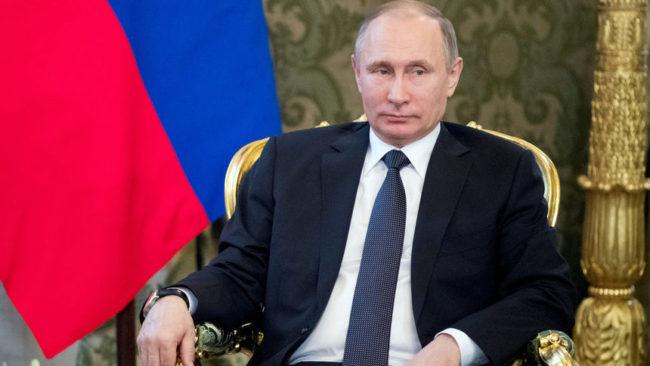 Кремъл: Ударът срещу Сирия е агресия срещу суверенна държава