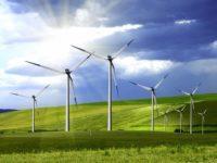 Русия стартира най-големия търг за изкупуване на зелена енергия