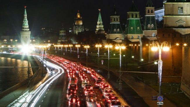 Икономическото възстановяване в Русия се ускорява през първото тримесечие
