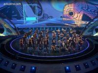 """Организаторите на """"Евровизия"""" използваха българска народна песен на конкурса (Видео)"""
