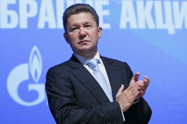 """""""Газпром"""" има готовност да полага тръбите на """"Турски поток"""""""