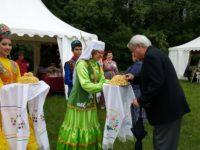 Волжки българи организират Сабантуй в Южния парк