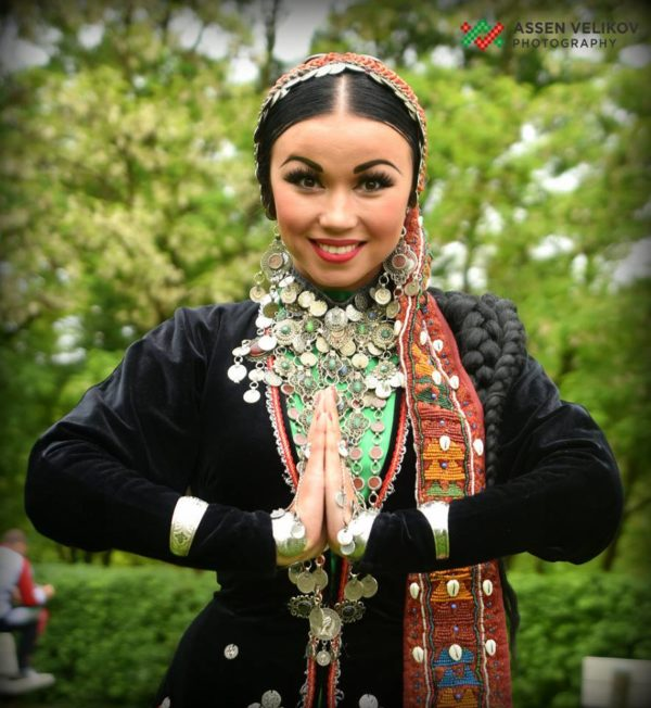 Сабантуй България- 2016. Снимка: Асен Великов