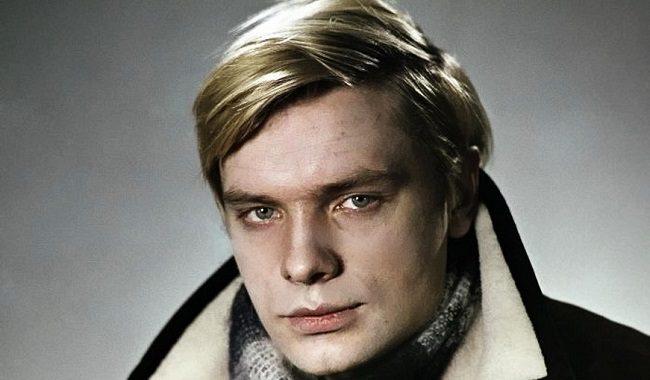 Почина руският актьор Олег Видов