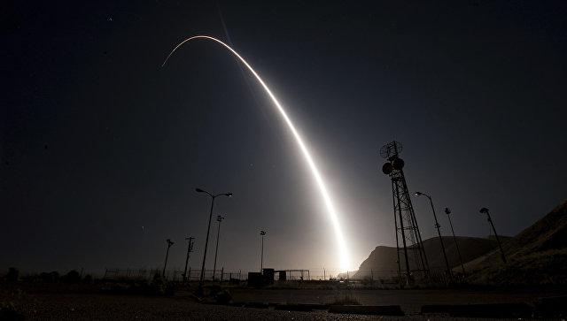 """Москва я плашат със """"скрит ядрен удар"""""""