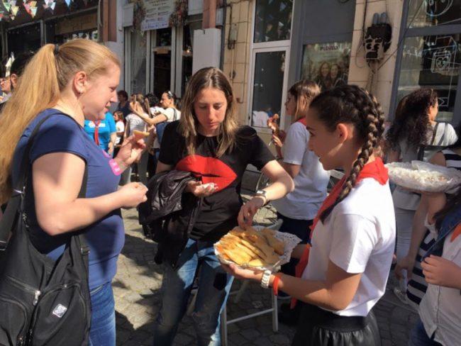 Пловдивчани избраха за най-апетитен деликатес руските пелмени