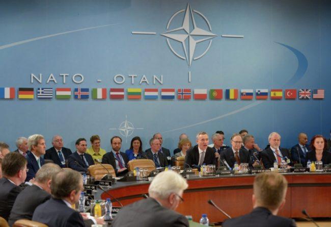 НАТО иска Русия да се откаже от независимостта на Абхазия и Южна Осетия