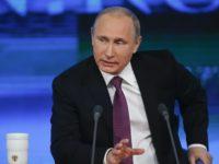 Путин: Първоизточникът на кибератаката са спецслужбите на САЩ